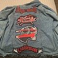King Diamond - Battle Jacket - First ever battle jacket