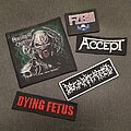 Malevolent Creation - Patch - Patches for dach