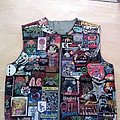 Just A Few - Battle Jacket - My vest