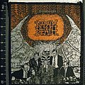Napalm Death - Patch - Searching