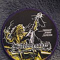 Speedbreaker - Patch - SpeedPatch