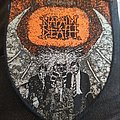 Napalm Death - Patch - Patch