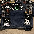 my battle jacket!