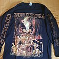 Sepultura Arise Long Sleeve
