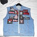 Battle Jacket - Vest/Kutte/Battle Jacket