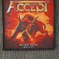 Accept - Patch - Accept, blind range patch