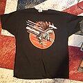Judas Priest - TShirt or Longsleeve - Judas Priest screaming for vengeance shirt