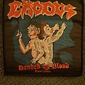 Exodus - Patch - Exodus, bonded by blood