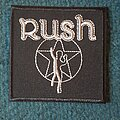 Rush - Patch - Rush patch