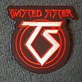Twisted Sister - Patch - Twisted Sister patch 2