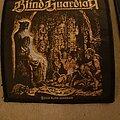 Blind Guardian - Patch - Blind Guardian patch