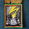 Bad Brains - Patch - Bad Brains patch