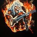 Iron Maiden - TShirt or Longsleeve - Iron Maiden shirt!
