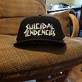 Suicidal Tendencies - Other Collectable - Suicidal Tendencies Possesed flip hat