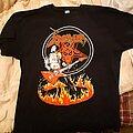 Venom - TShirt or Longsleeve - Venom Cronos shirt