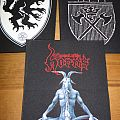 Satanic Warmaster - Patch - More Back Patches
