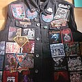 Slayer - Battle Jacket - Death metal jacket v2