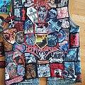 Disentomb - Battle Jacket - Yet another layout