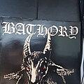 Bathory - Tape / Vinyl / CD / Recording etc - Bathory Bathory