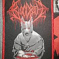 Bloodbath - Patch - Bloodbath patch
