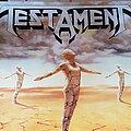 Testament - Tape / Vinyl / CD / Recording etc - Testament practice what you preach