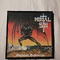 Mortal Sin - Patch - Mortal sin patch