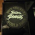 Suicidal Tendencies - Patch - Suicidal Tendencies patch