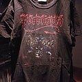 Possessed - TShirt or Longsleeve - Possessed eyes of horror shirt