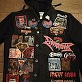 Dismember - Battle Jacket - Death metal jacket