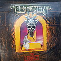 Testament - Tape / Vinyl / CD / Recording etc - Testament Europe release