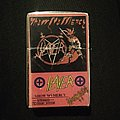 Slayer Zippo lighter Other Collectable