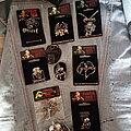 Sepultura - Pin / Badge - Pins and necks
