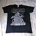 Kreator - TShirt or Longsleeve - KREATOR tour tshirt 2012