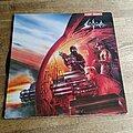Sodom - Tape / Vinyl / CD / Recording etc - Sodom vinyl agent orange