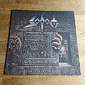Sodom - Tape / Vinyl / CD / Recording etc - Sodom vinyl better of dead