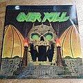 Overkill - Tape / Vinyl / CD / Recording etc - Overkill vinyl the year of decay