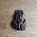 Ozzy Osbourne - Pin / Badge - Ozzy pin badge