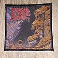 Morbid Angel - Patch - Morbid Angel - Gateways to Annihilation patch