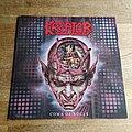 Kreator - Tape / Vinyl / CD / Recording etc - Kreator vinyl coma of souls