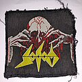 Sodom - Patch - Sodom - Obsessed by Cruelty patch
