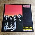 Kreator - Tape / Vinyl / CD / Recording etc - Kreator vinyl extreme aggression