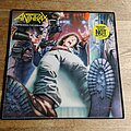 Anthrax - Tape / Vinyl / CD / Recording etc - Anthrax vinyl Spreading the Disease