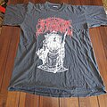 "Immortal - TShirt or Longsleeve - Immortal ""Throne"" shirt"