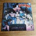 Tankard - Tape / Vinyl / CD / Recording etc - Tankard vinyl zombie attack