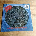 Morbid Angel - Tape / Vinyl / CD / Recording etc - Morbid Angel - Altars of Madness vinyl