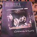 Metallica - Cunning Stunts DVD Tape / Vinyl / CD / Recording etc