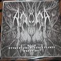Awicha - Hymns of the Winter Flames CD Tape / Vinyl / CD / Recording etc