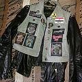 Battle Jacket - My first kutte