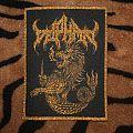 Deiphago - Filipino Antichrist patch
