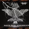 Nechbeyth - Blood. Axis. Domination CD Tape / Vinyl / CD / Recording etc
